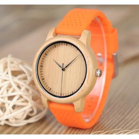 Náramkové hodinky Bobo Bird WB05