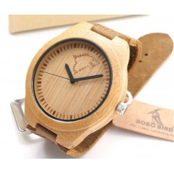 Náramkové hodinky Bobo Bird F29M08L08K04