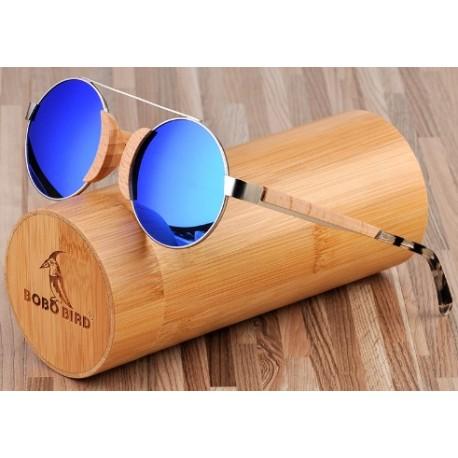 Dámské dřevěné brýle BOBO BIRD W-DG11A