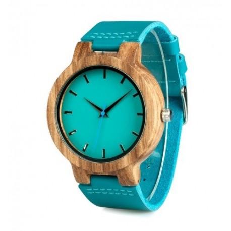 Náramkové hodinky Bobo Bird WC28 Tyrkys