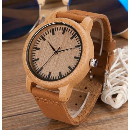Náramkové hodinky Bobo Bird WA16