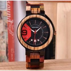 Náramkové hodinky Bobo Bird WQ13-1